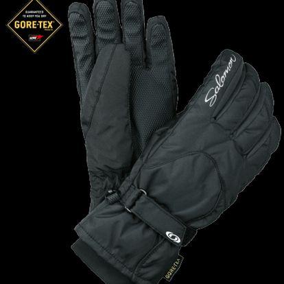 Dámské goretexové rukavice Salomon Desire