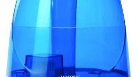 Ultrazvukový zvlhčovač vzduchu Charly je energeticky nenáročný a vhodný pro děti