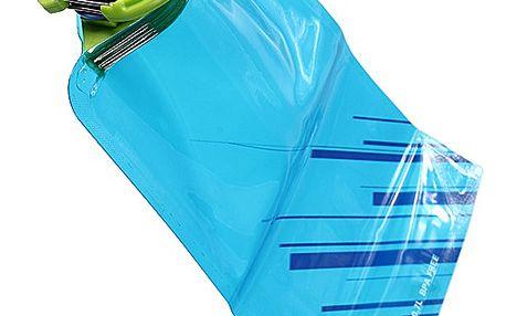 Skládací láhev na vodu - 700 ml