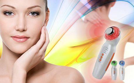 BioLampa - účinná léčba světlem