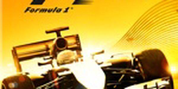 PC hra F1 2014 závodní série z okruhů Formule 1