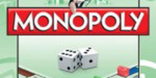 Nadčasová klasika Monopoly (XBOX 360)