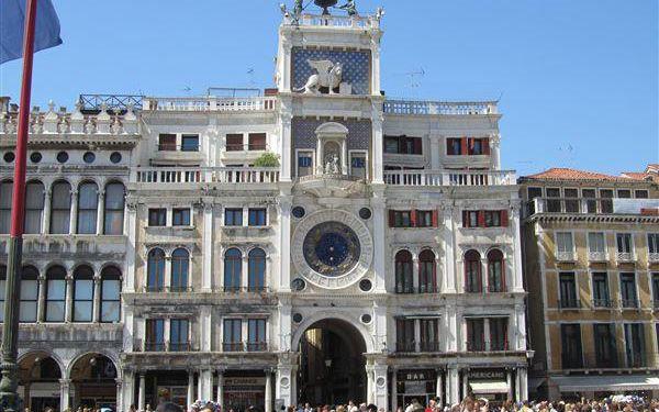 Benátky, Itálie, Poznávací zájezdy - Itálie, 3 dní, Autobus, Bez stravy, Neznámé, sleva 31 %