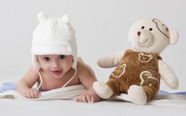 Získejte nádherné fotky vašich dětí nebo focení s vyhledávaným fotografem věnujte jako dárek.