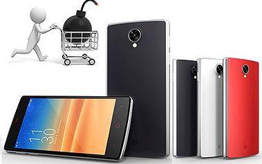 Výkonné Smartphony B-Techs za skvělé ceny