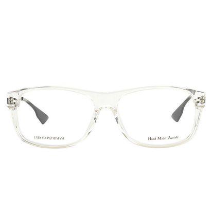 Transparentní brýlové obroučky Emporio Armani