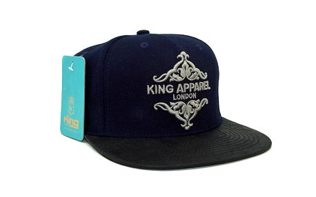 Kšiltovka King Apparel