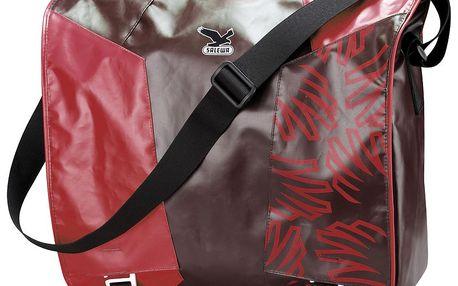 Atraktivní ležérní taška přes rameno Stanley Messenger