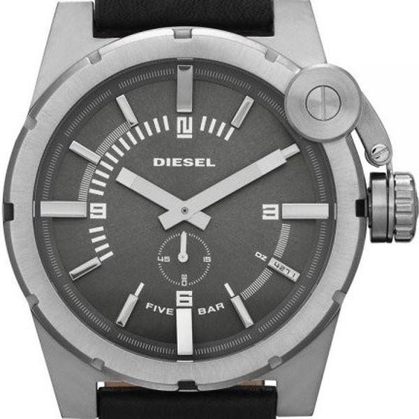 Luxusní pánské hodinky Diesel DZ4271