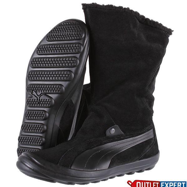 Dámská zimní obuv Puma Zooney Mid