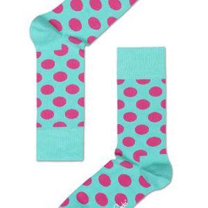 Veselé vysoké ponožky Big Dot