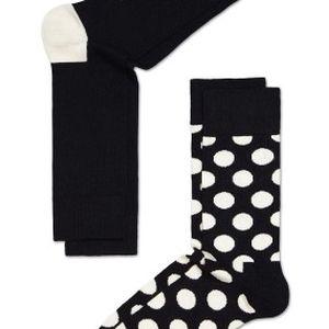 Příjemné ponožky značky Happy Socks (2páry)