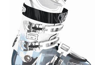 Dámské boty Atomic Waymaker 80 W Modrá/Bílá