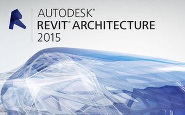 Autodesk Revit Architecture - základní kurz (19.11.-21.11.)
