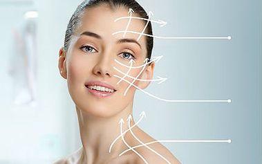 Kosmetické ošetření hvězd: Botulotoxin na odstranění vrásek