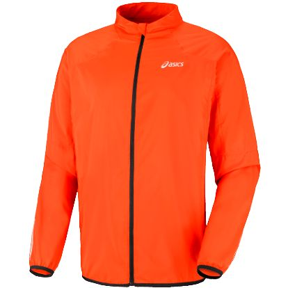 Lehká pánská běžecká bunda Asics Running Jacket