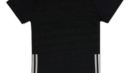 Dámské běžecké tričko Adidas SN SS W s technologií Climacool
