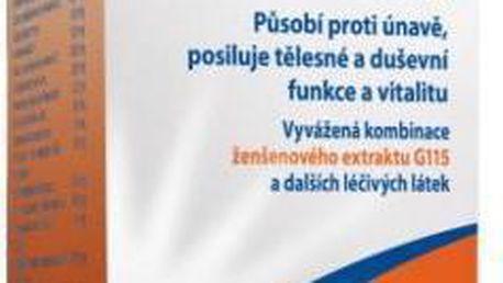 Doplněk strav Pharmaton Geriavit, 100 kapslí