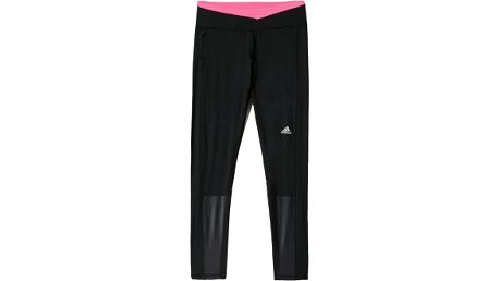 Dámské běžecké kalhoty Adidas SN LONG TIGHT W s technologií Climacool