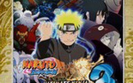 Naruto Shippuden: Ultimate Ninja Storm 3 Full Burst (XBOX 360)