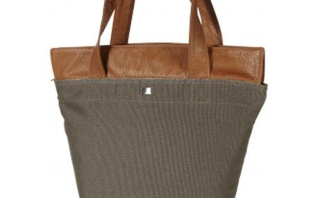 Bavlněná dámská kabelka O'Neill AC WATERFALL PREMIUM SHOPPER