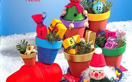 Adventní kalendář pro malé i velké
