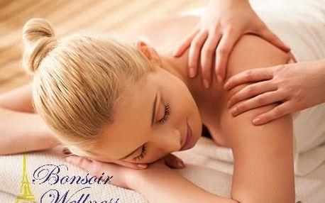 Léčba bolesti zad: Dornova metoda + Breussova masáž