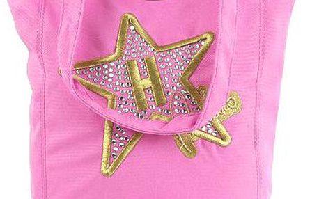 Stylová a praktická taška Hollywood Star