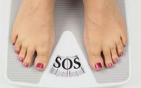 Zeštíhlující balíček - hubnutí pod lékařským dohledem