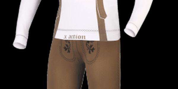 Pánské trendy funkční prádlo Benger Hansi