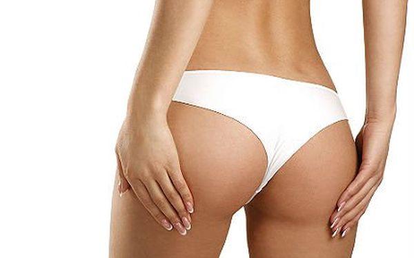 Nabitý hubnoucí balíček se 70 procedurami a slevou 95 %