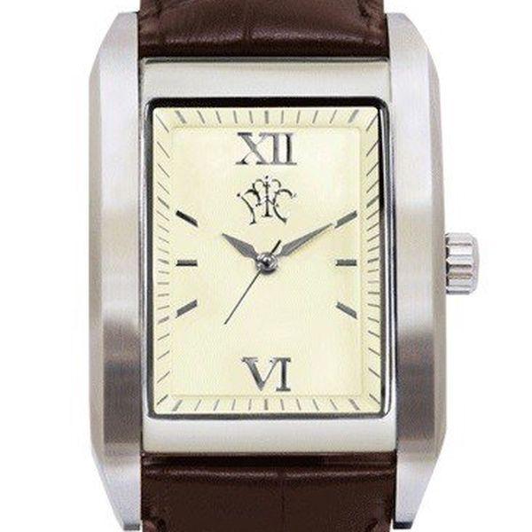Pánské hodinky Triumph hnědé