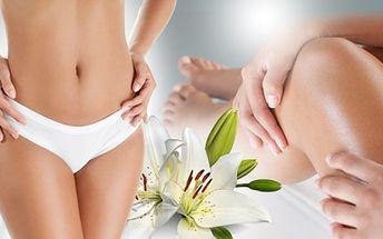 Přístrojová lymfodrenáž! Redukce váhy a celulitidy, detoxikace organismu, zlepšení elasticity kůže!