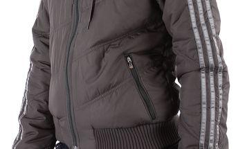 Dámská sportovní zimní bunda Adidas Performance