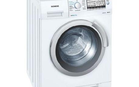 Kombinace pračka/sušička Siemens WD 14H540 s pětiletou zárukou