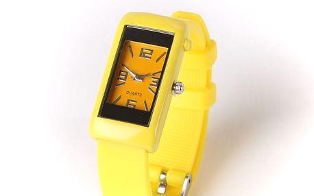 Moderní a elegantní hodinky Mona quartz