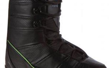 Snowboardové boty Reaper pro rekreační a středně pokročilé jezdce Reaper ST8054 Boots