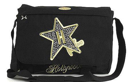 Nádherná taška přes rameno z kolekce Hollywood Star