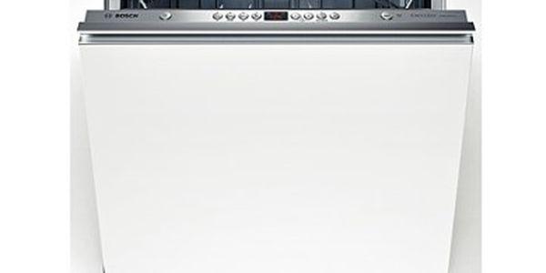 Myčka nádobí Bosch SMV84L10EU s pětiletou zárukou