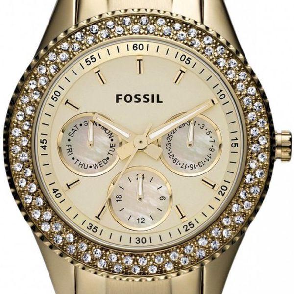 Dámské hodinky Fossil ES 3101