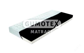 Matrace SAFIRA 200x80cm +ZDARMA anatomický polštář