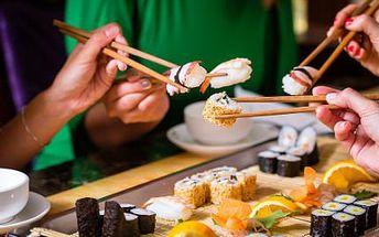Take away Sushi set Šogun, 36 kousků!