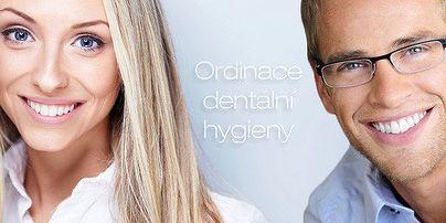 Ordinace dentální hygieny Brno