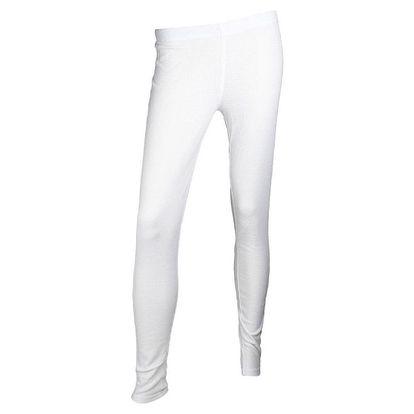 Dámské bílé termo kalhoty Authority