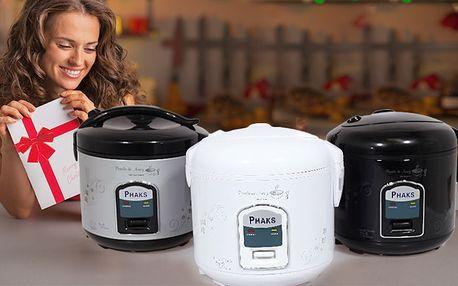 Automatický hrnec na vaření rýže - PHAKS