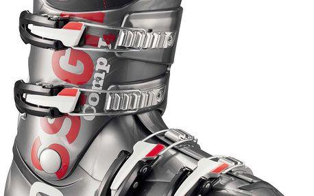 Sjezdové boty Comp J4