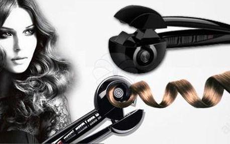 Kulma na vlasy Babyliss PRO Perfect Curl