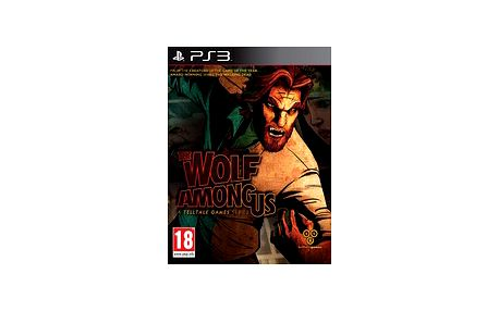3D akční hra The Wolf Among Us pro PS3