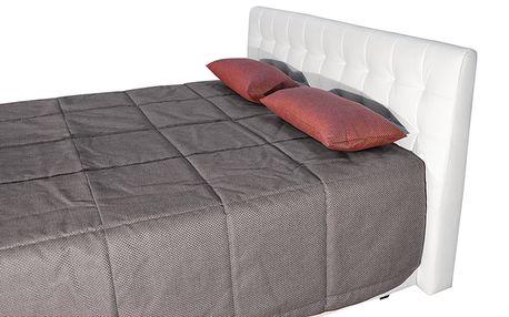Dva stylové polštářky k posteli Anita