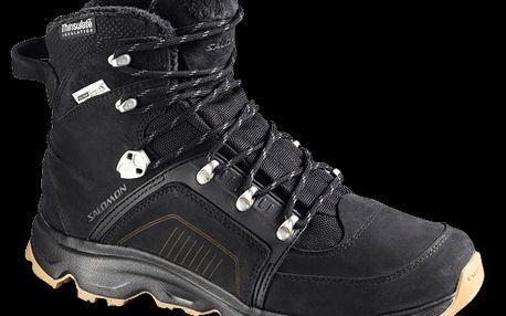Pánská zimní obuv Salomon Switch 2 TS CS WP